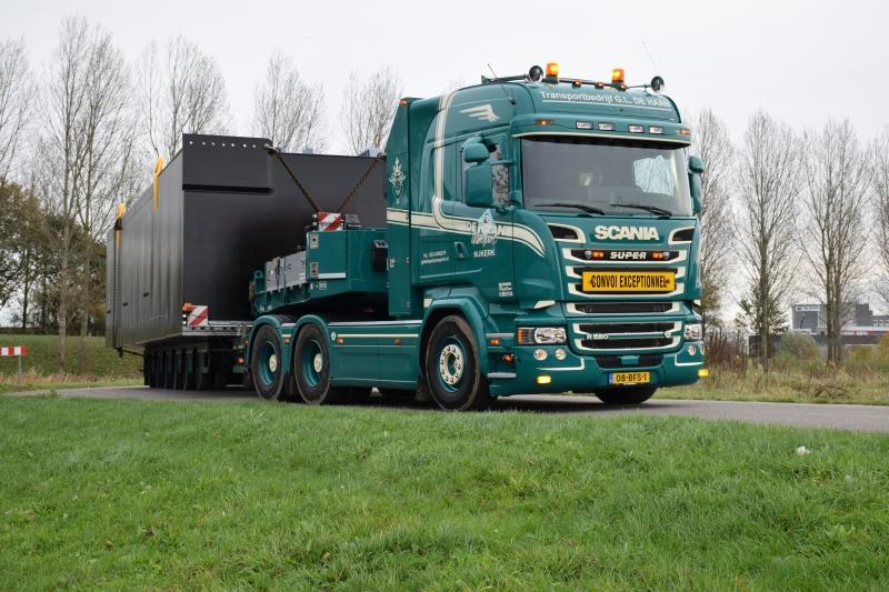 De Haan Staphorst.De Haan Transport